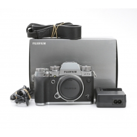 Fujifilm X-T2 Silver Edition (222410)