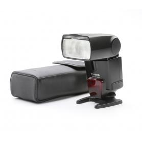 Canon Speedlite 580EX (222293)