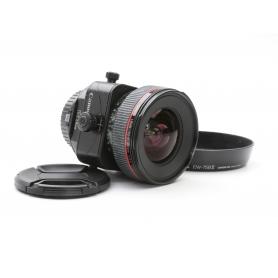Canon TS-E 3,5/24 L Shift (222342)