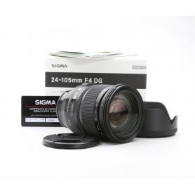 Sigma DG 4,0/24-105 OS HSM für Sony (222347)