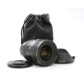 Nikon AF-S 2,8/17-35 IF ED (222354)