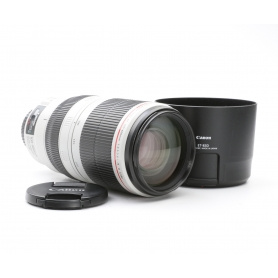 Canon EF 4,5-5,6/100-400 L IS USM II (222359)