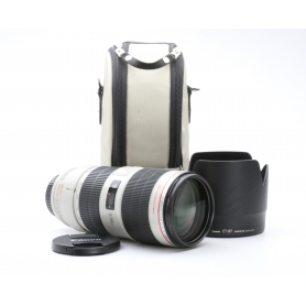 Canon EF 2,8/70-200 L IS USM II (222360)