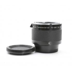Nikon Telekonverter TC-201 (222363)