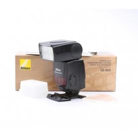 Nikon Speedlight SB-800 (222365)