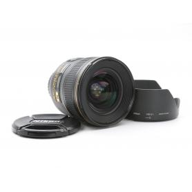 Nikon AF-S 1,4/24 ED G (222372)