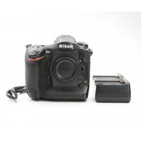 Nikon D4 (222394)