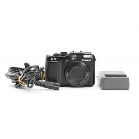 Canon Powershot G11 (222402)