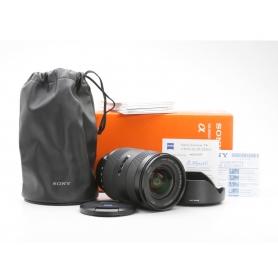 Sony Vario-Sonnar ZA 2,8/16-35 T* SSM II (222418)