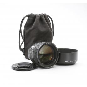 Nikon AF 1,4/85 D IF (222438)