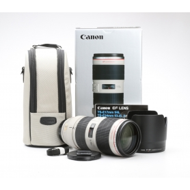 Canon EF 2,8/70-200 L IS USM II (222332)
