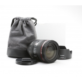 Canon EF 4,0/24-70 L IS USM (222447)