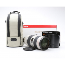 Canon EF 2,8/70-200 L IS USM (207126)