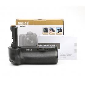 Meike Batterie-Pack wie BG-E20 für EOS 5D Mark IV (218852)