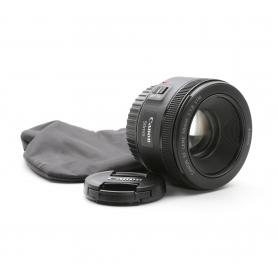 Canon EF 1,8/50 STM (222448)