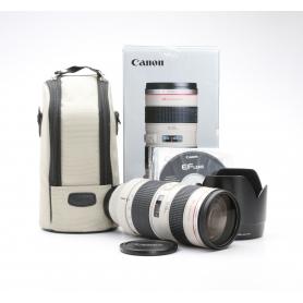 Canon EF 2,8/70-200 L USM (222451)