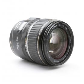 Canon EF-S 4,0-5,6/17-85 IS USM (222454)