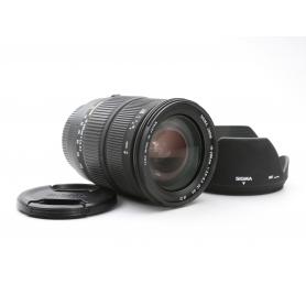 Sigma EX 3,5-6,3/18-200 OS C/EF (222456)