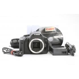 Canon EOS 550D (222458)