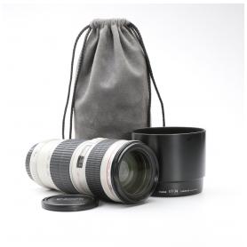 Canon EF 4,0/70-200 L USM (222459)