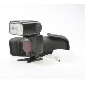 Nikon Speedlight SB-900 (222473)