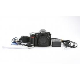 Nikon D80 (222483)
