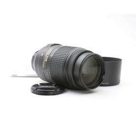 Nikon AF-S 4,5-5,6/55-300 G ED VR (222484)