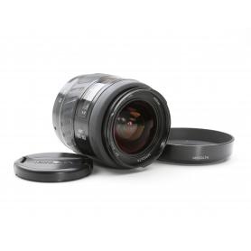 Minolta AF 4,0-5,6/28-80 Zoom (222485)
