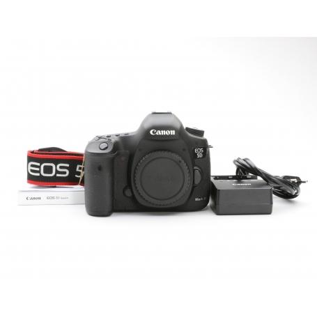 Canon EOS 5D Mark III (222486)
