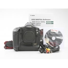 Canon EOS-1DS Mark II (222488)