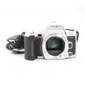 Minolta Dynax 505si Super (222239)