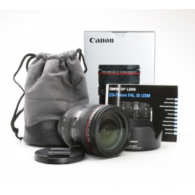 Canon EF 4,0/24-70 L IS USM (222514)