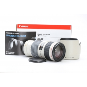 Canon EF 4,0/70-200 L IS USM (222515)