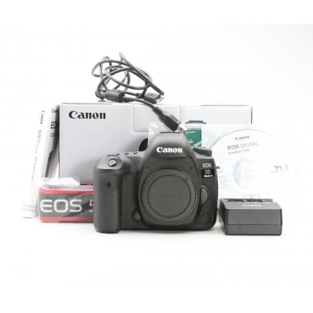 Canon EOS 5D Mark IV (222516)