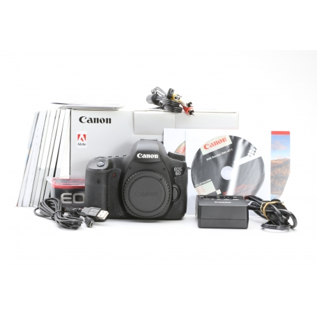 Canon EOS 6D (222517)