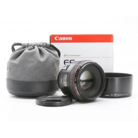 Canon EF 1,2/50 L USM (222518)