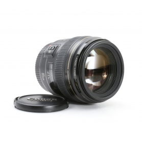 Canon EF 1,8/85 USM (222532)