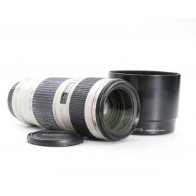 Canon EF 4,0/70-200 L USM (222533)