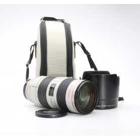 Canon EF 2,8/70-200 L IS USM (222408)