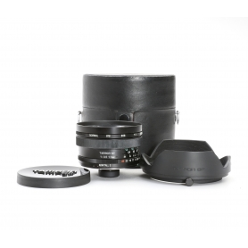 Tamron SP 3,5/17 BBAR MC Adaptall 2 (222536)