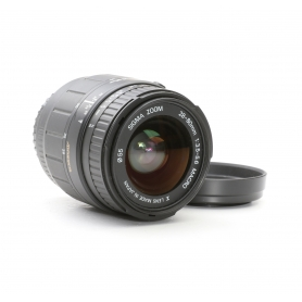 Sigma 3,5,5,6/28-80 Zoom Macro für Sony / Minolta (222545)