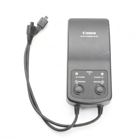 Canon NI-MH Ladegerät NC-E2 (222489)