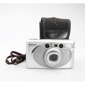 Traveler AF-Zoom 90 Kompaktkamera Analog (222560)
