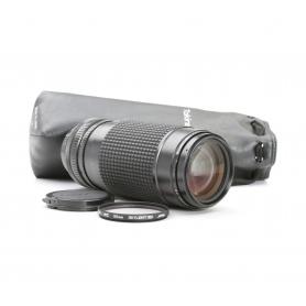 Tokina 4,0-5,6/50-250 AT-X für Canon/FD (222564)