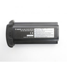 Canon NI-MH Akku NP-E3 (222567)