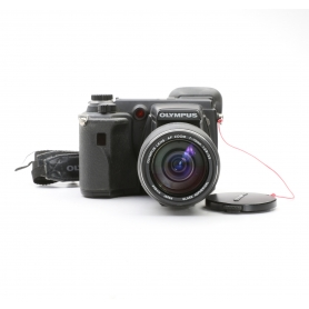 Olympus E-100RS (222584)