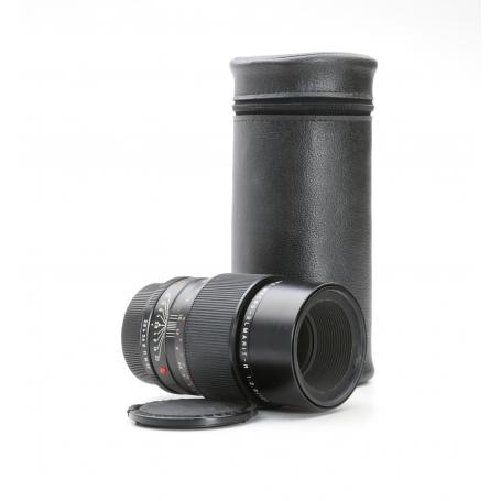 Leica APO-Macro-Elmarit-R 2,8/100 (222628)