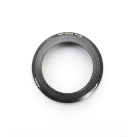 Minolta Sonnenblende 55mm für MD 35mm f/1,8 f/2,8 Lens Hood Japan (222606)