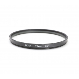 Hoya UV-FIlter 77 mm UV E-77 (222637)
