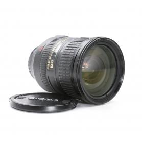Nikon AF-S 3,5-5,6/18-200 IF ED VR DX (222640)